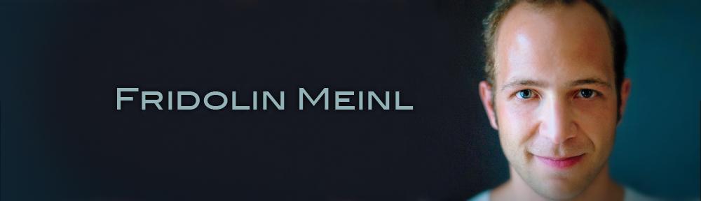 Fridolin Meinl